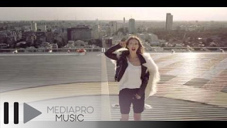 Adela Popescu feat Sorana - Curaj (Official Video)