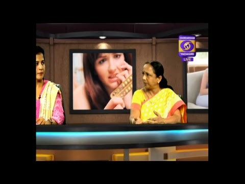Aarogya Darshini : Common Reasons For Not Getting Pregnant Dt :11/02/2019