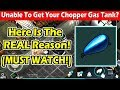 Still Unable To Get Chopper Gas Tank? Check This Out! Last Day On Earth Survival