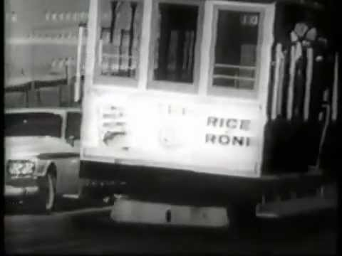 Rice a Roni, the San Fransico  is listed (or ranked) 25 on the list The Most Memorable Ad Slogans of All Time