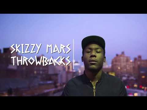 Skizzy Mars Throwbacks