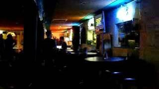 Bad boy karaoke (real good man)