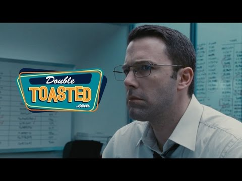 THE ACCOUNTANT MOVIE REVIEW - Double Toasted Highlight