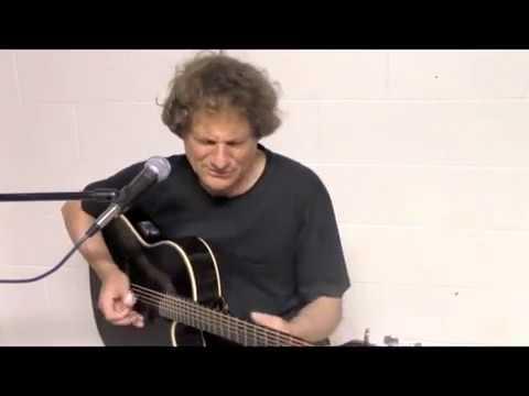 Live Andy Kiimbel Guitar Workshop   -  Leave The Light On