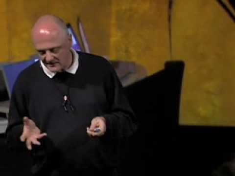 Luca Turin: The science of scent - YouTube