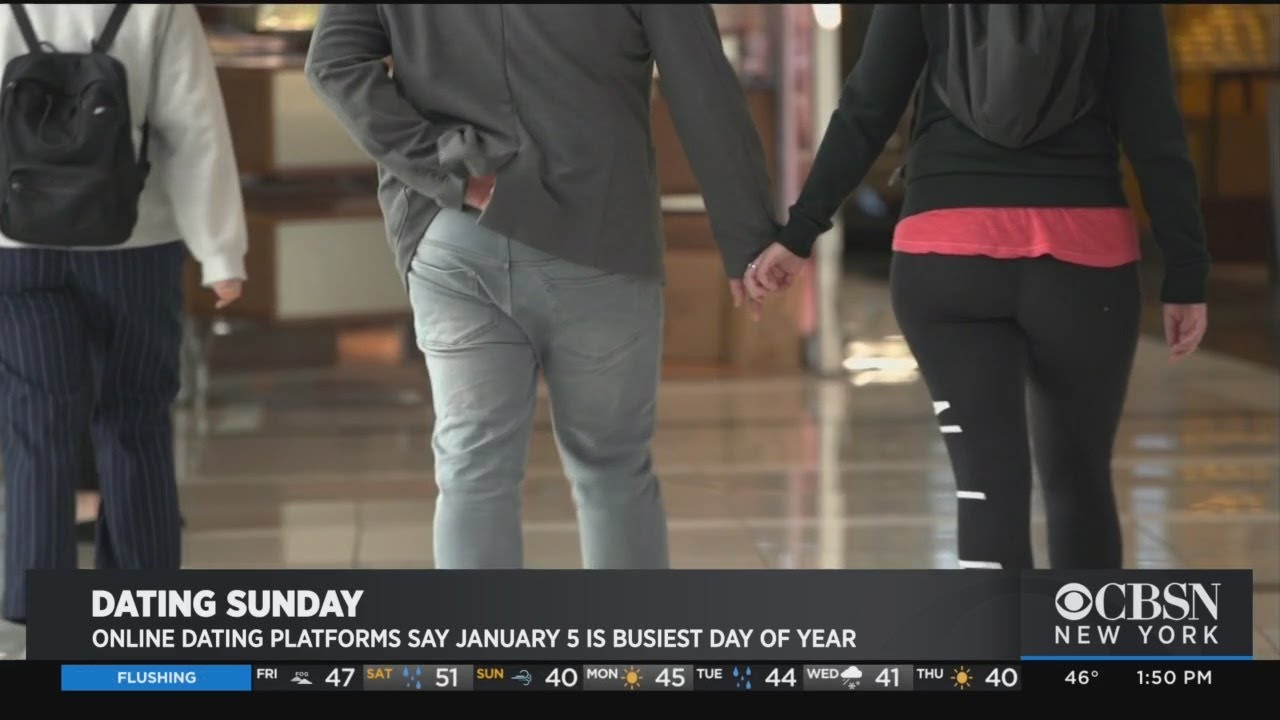 online dating york