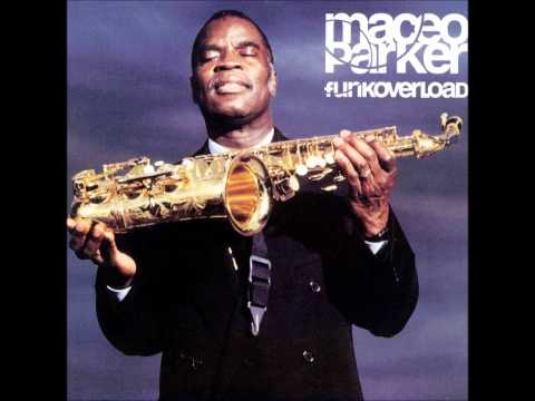 maceo parker youth of the world mp3