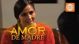 Amor de Madre Jueves 05-11-2015 - 2/3 - Capítulo 63 - Primera Temporada