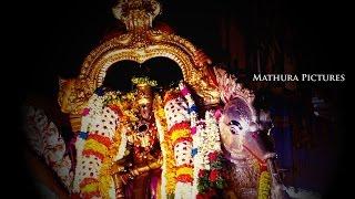 Madurai Chithirai Thiruvizha 2nd Day Boodha Anna Vaganam