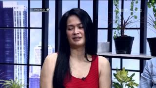 Pagi Pagi 14 September 2015 Part 5/5 - Stalking Kehidupan Donna Harun