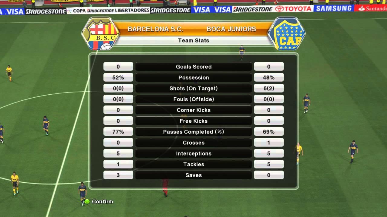 barcelona vs boca juniors - photo #20