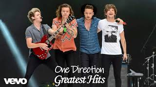 One Direction Collection Greatest Hits Full Album | #Top1Trending
