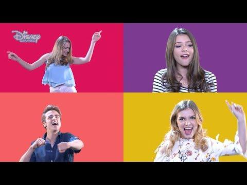 Alex & Co. - Lip Sync con tutto il cast sulle note di