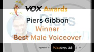 Piers Gibbon Narrative Demo Thumbnail