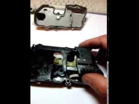 ремонт концевика замка двери водителя peugeot 406
