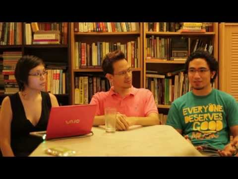 Filipino Freethinkers Podcast Ep 14: Carlos Celdran Convicted and Offending Religious Feelings