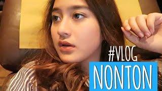Video Salshabilla #VLOG - NONTON download MP3, 3GP, MP4, WEBM, AVI, FLV Juni 2018