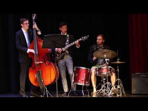 Founders' Day: Jazz Trio - The Derryfield School