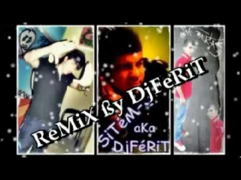 Efecan & yasin  & aytocan & azat  (ağle daye wağle daye) remix by djferit