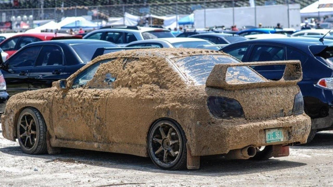 Вот для чего нужна Subaru
