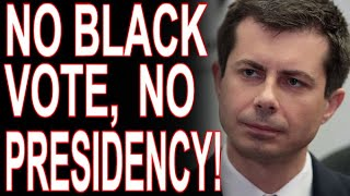 The Black Vote Runs Buttigieg, Steyer & Klobuchar Out of the Race!