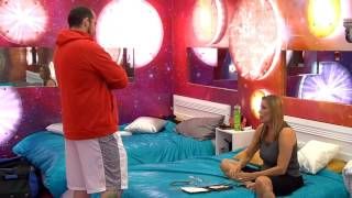 Video Big Brother Canada 5 - Just Play It Cool - Live Feeds download MP3, 3GP, MP4, WEBM, AVI, FLV April 2017
