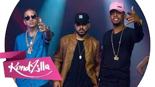 DJ Pernambuco Feat. MC TH e MC Guimê - Não Tenho Dona (KondZilla)