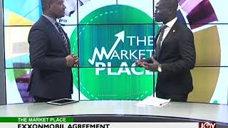 Oil And Gas Industry - The Market Place on Joy News (18-1-18)