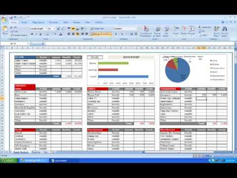 5 - Converting Complex Spreadsheets into Web Based Applications!