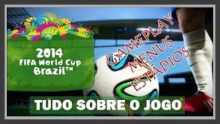 Video FIFA WORLD CUP BRASIL 2014   DEMO COMPLETA EM PORTUGUÊS PS3 download MP3, 3GP, MP4, WEBM, AVI, FLV Mei 2017
