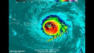 Tropical Update & Weather News with J7409 Tues 6-12- 18