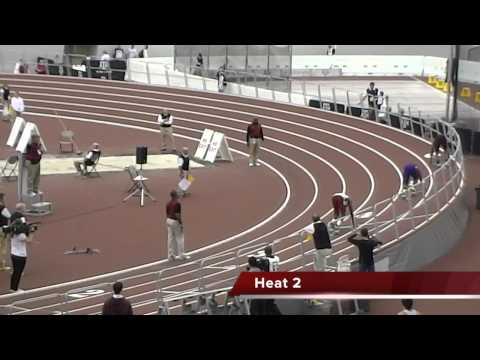 200 Meter - 2013 Texas A&M Triangular