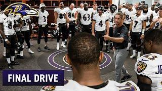 How Ravens Are Handling Super Bowl Hype | Ravens Final Drive