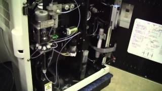 Shimadzu Total Organic Carbon Analyzer
