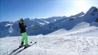 видео Зельден австрия горнолыжный курорт