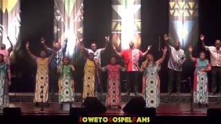 Soweto Gospel Choir - In Concert - Hallelujah