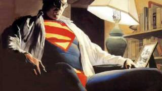 Top 10 Comic Books by Alex Ross