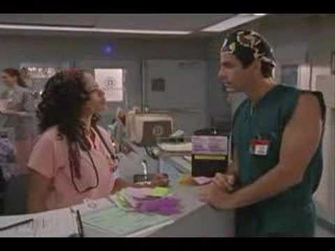 Best of the Todd  Season 3 Scrubs  Robert Maschio