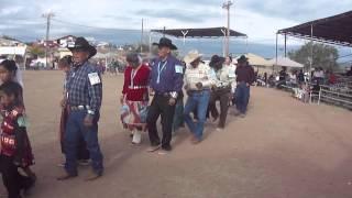 Song and Dance Navajo Nation Fair 2013