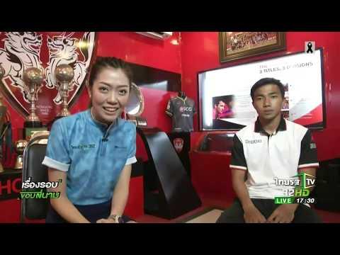 """เปิดใจ """"เมสซี่เจ"""" กับการไปอยู่ญี่ปุ่น   21407-60   ThairathTV"""