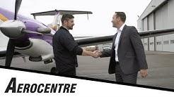 Aerocenter Saskatoon & Regina
