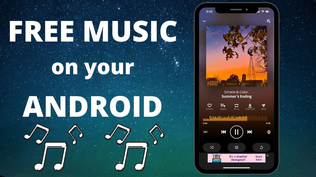 15+ music downloader apps for android & 10 free legal music.