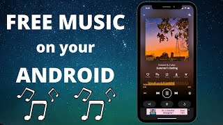 How to Download Music for Free on Your Android Phone! -2013(Music Download Paradise is a great free app from the Google Play Store. It lets you listen to and download any song or album absolutely free on your android ..., 2013-02-10T16:57:51.000Z)