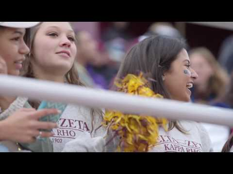 Kutztown University Student Life - about our campus