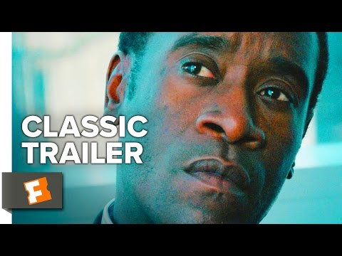 Reign Over Me trailers