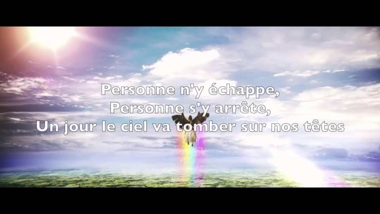 Claude Bégin - Avant de disparaitre [Paroles] - YouTube