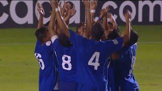 Resumen: El Salvador 2 - 1 Guatemala