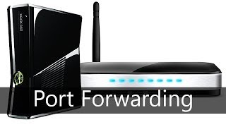 how to port forward xbox 360