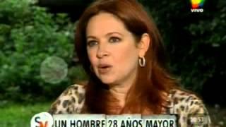 ANDREA DEL BOCA  - Secretos verdaderos (13/04/2013) completo