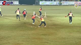 F NAL MATCH  6 BALLS 8 RUNS NEEDED  SHRAVAN  11 VS ROHAN 11